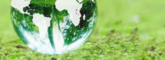 中間処理・リサイクル事業